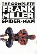 The Complete Frank Miller Spider-Man