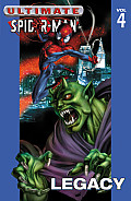Legacy Ultimate Spider Man 04