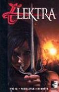 Elektra: Volume 1: Introspect