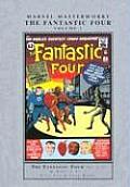 Marvel Masterworks Fantastic Four 02