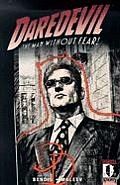 Daredevil #05: Out