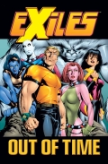 Exiles #03: Out of Time