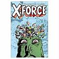 X-Force #02: Final Chapter