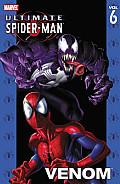 Venom Ultimate Spider Man 06