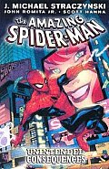 Unintended Consequences Amazing Spider Man 05