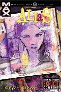 Come Home Alias 02 Jessica Jones