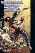 Ultimate X Men Volume 2