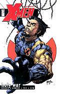 Uncanny X-Men #03: Holy War