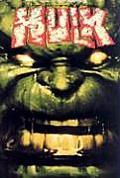 Incredible Hulk 02 Hulk