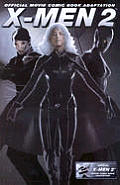 X Men 2 The Movie X Men