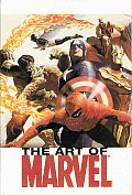Art Of Marvel 01