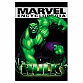 Marvel Encyclopedia: The Incredible Hulk