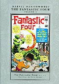 Marvel Masterworks Fantastic Four 01