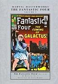 Marvel Masterworks Volume 5 Fantastic Four
