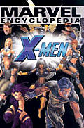 Marvel Encyclopedia 02 X Men