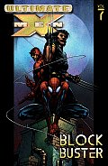 Ultimate X-Men #07: Block Buster