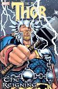 Reigning Thor