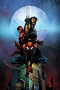 Ultimate X-Men #04 (Hardcover)
