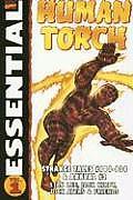 Essential Human Torch Volume 1