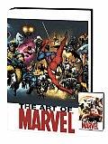 Art Of Marvel 02