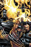 Ultimate X-Men Volume 10: Cry Wolf Tpb