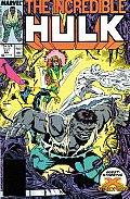 Visionaries Peter David Volume 1 Hulk
