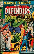 Essential Defenders Volume 1