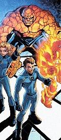 Marvel Age Fantastic Four Digest 02