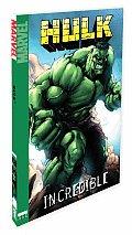 Marvel Age Hulk Digest 01