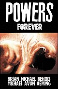 Forever Powers 07