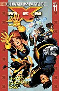 Ultimate X-Men #11: The Most Dangerous Game