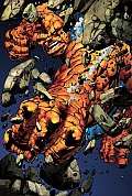 Inhuman Ultimate Fantastic Four 04