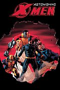 Astonishing X-Men #02: Dangerous
