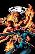 Divine Time Marvel Knight 4 Fantastic Four