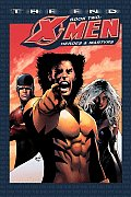 X-Men: The End #02: Heroes and Martyrs