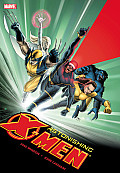 Astonishing X Men 01