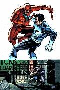 Means & Ends Daredevil Vs Punisher