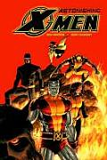 Astonishing X-Men #03: Torn Cover