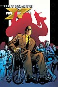 Ultimate X-Men #12: Hard Lessons