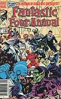 Fantastic Four Visionaries 05