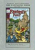 Marvel Masterworks The Fantastic Four Volume 9