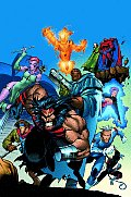 X-Men: Age of Apocalypse: The Complete Epic #02