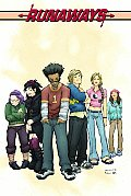Runaways #01: Pride and Joy