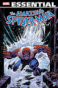 Essential Spider Man Volume 7