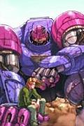 Marvel Sentinel 03 Past Imperfect