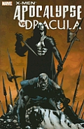 Apocalypse Vs Dracula X Men