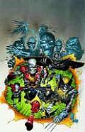X Men Deadly Genesis