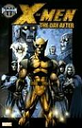 Decimation: X-Men: The Day After by Peter Milligan and Chris Claremont