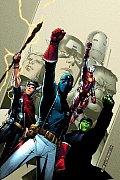 Sidekicks Young Avengers 01