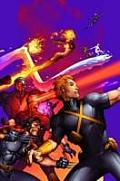 Ultimate X-Men #15 Cover